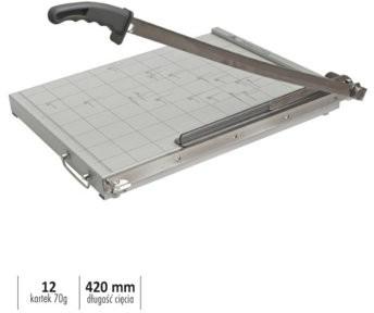 Argo Paper Cutter A3