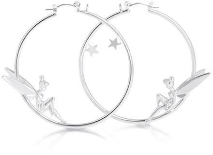 Goebel Tinker Bell - Earrings White Gold 12101011