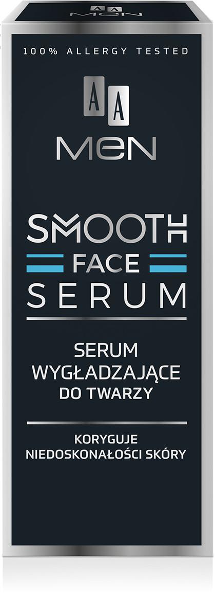 Oceanic AA MEN Serum wygładzające do twarzy 30 ml