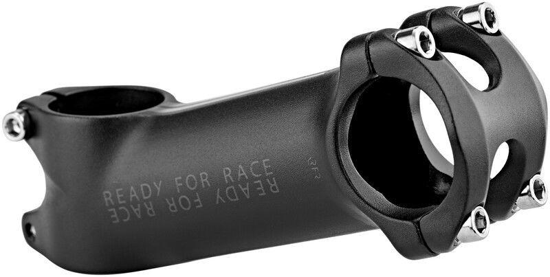 Cube rfr Cube RFR PRO Wspornik 31,8mm 17 , glossy black/grey 60mm 2020 Mostki MTB 133960142