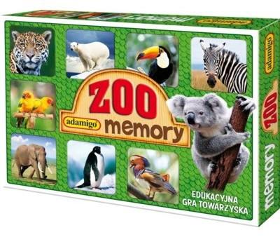 Adamigo Memory Zoo 177215
