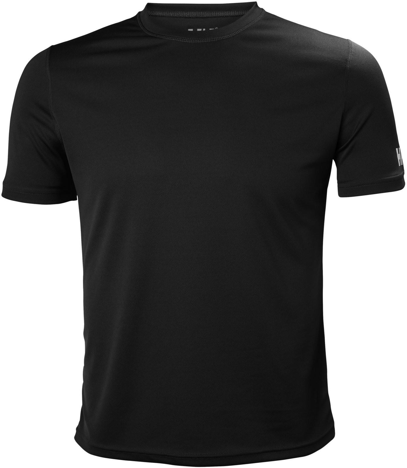 Helly Hansen HH Tech T-Shirt Ebony - M