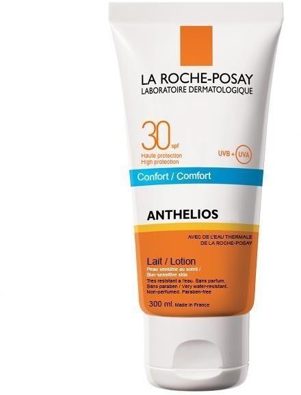 La Roche-Posay L'OREAL POLSKA ANTHELIOS Mleczko do ciała SPF30 250 ml 7068571