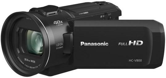 Panasonic Panasonic HC-V800
