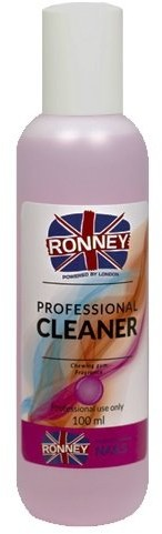 Ronney Ronney Cleaner Do Paznokci Chewing Gum 100ml