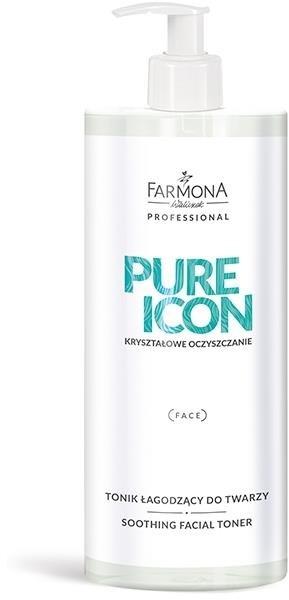 Farmona Professional PURE ICON Tonik Łagodzący do Twarzy 500ml