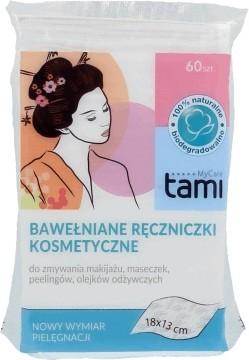 Tami My Care 60 szt.