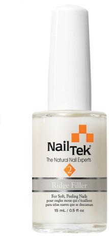 Nail Tek 2 Ridge Filler Odżywka Do Paznokci Miękkich NK16000 NK16000