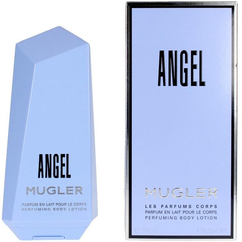 Mugler Angel BODY LOTION 200ml 82856