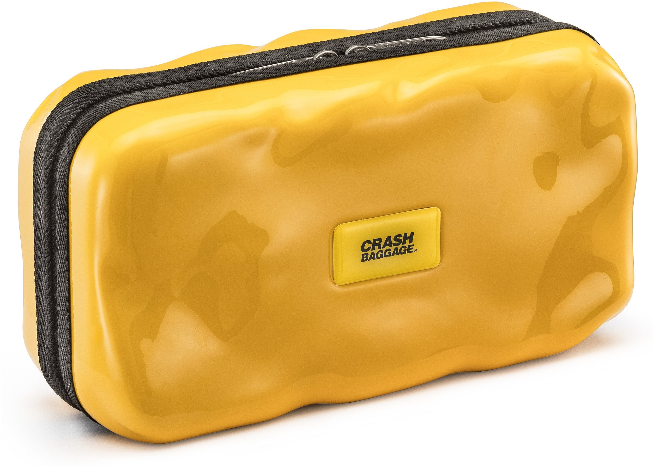 Crash Baggage Kosmetyczka Crash Baggage Yellow CB370.04