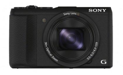 Aparat fotograficzny dla seniora Sony