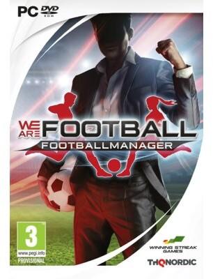 We are Football (GRA PC)