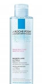 La Roche-Posay Płyn Micelarny Nadreaktywna 50 ml