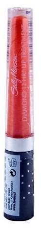 Sally Hansen Diamond Lip Treatment - Nawilżający błyszczyk do ust, jasny beż 2,6 ml