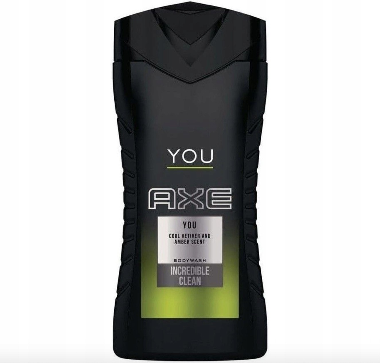 Axe You żel pod prysznic 250 ml
