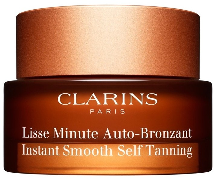 Clarins Instant Smooth Golden Glow 3380811430102 1 fl oz