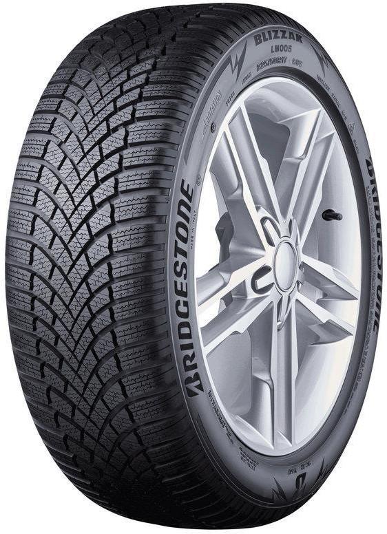 Bridgestone Blizzak LM005 225/60R17 99H