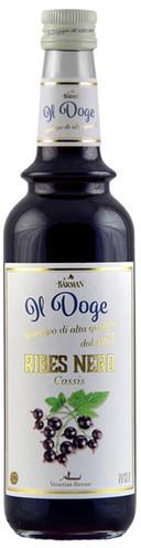 Distillati Group Syrop Il Doge 700 ml Czarna Porzeczka