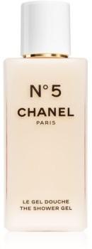 Chanel N°5 żel pod prysznic dla kobiet 200 ml