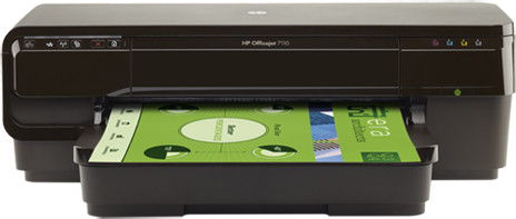 HP OfficeJet 7110 Wide (CR768A)
