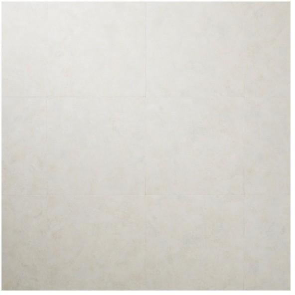 GoodHome Panel podłogowy winylowy GoodHome 30 5 x 30 5 cm płytka szaro-biała PS008TD004