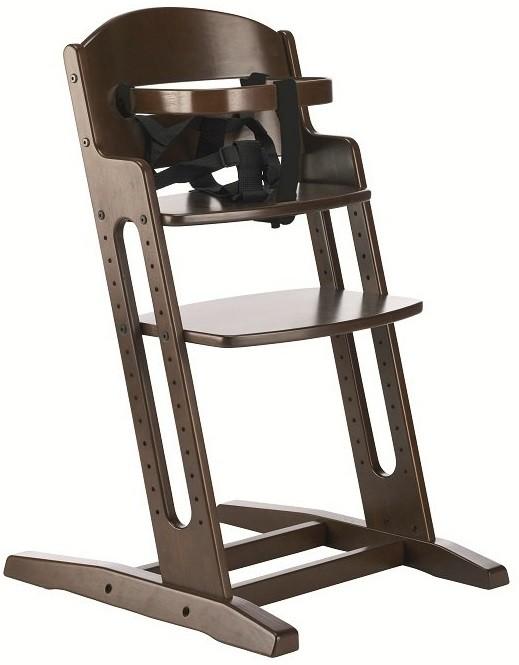 BabyDan Dan Chair New Walnut