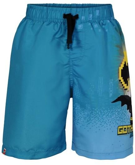 LEGO Wear Szorty kąpielowe Cm 51357 22462 Niebieski Regular Fit