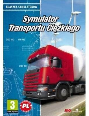 Symulator Transportu Ciężkiego PC