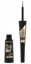 Catrice 24h długotrwały eyeliner czarny 3ml