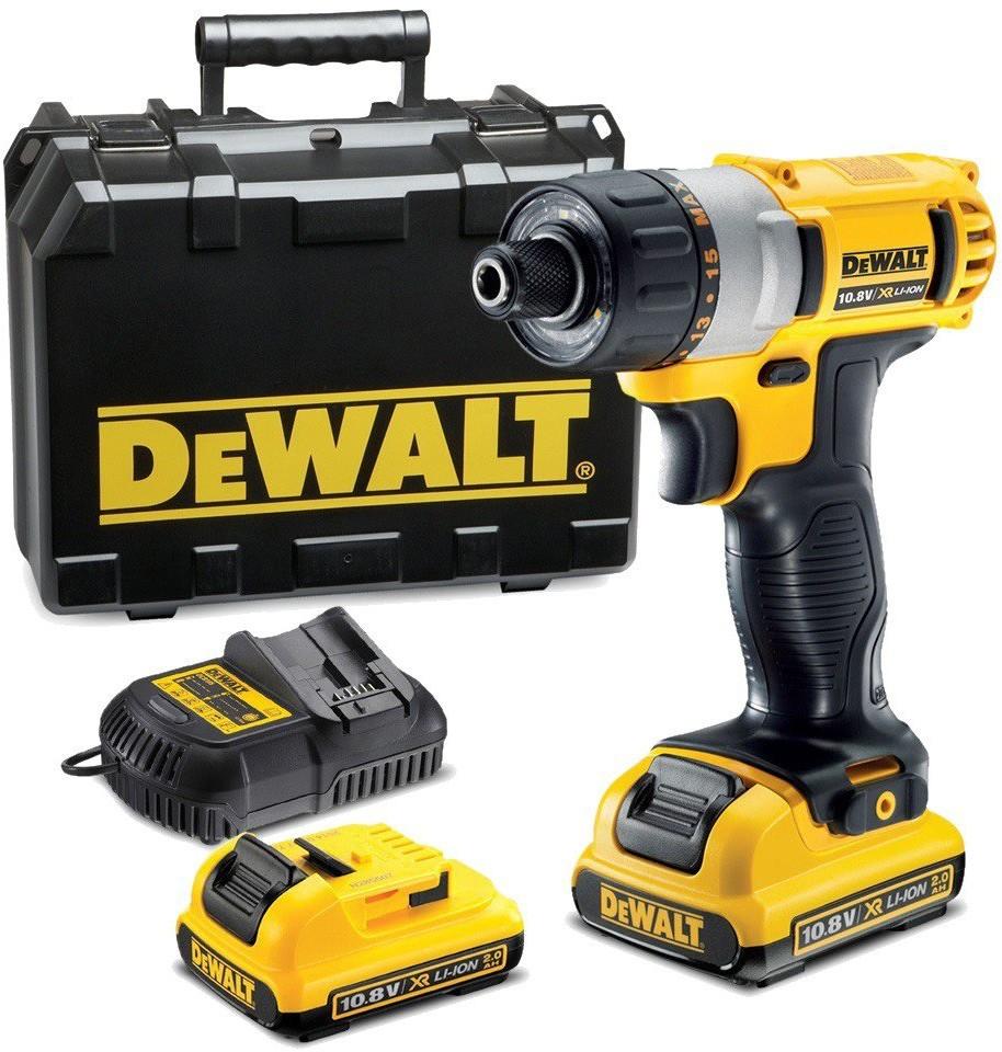 DeWalt XR DCF610D2-QW