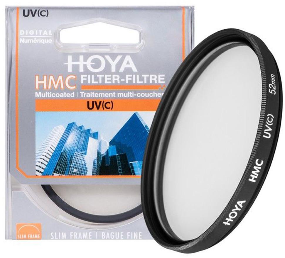 Hoya Filtr Hoya UV(C) HMC(PHL) 82mm