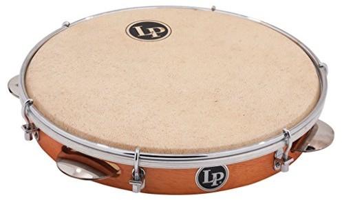 Latin Percussion LP820060 25 cm brazylijski pandeiro Tamburyn LP820060