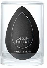BeautyBlender Beautyblender Pro Black, 27 g 23353
