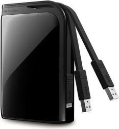 Buffalo MiniStation Extreme 1TB HD-PZF1.0U3B-EU