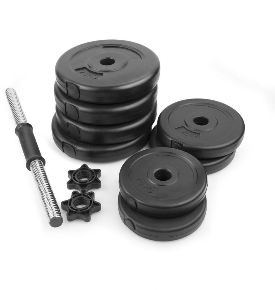 Spokey Zestaw hantli, Burden Set, 20 kg