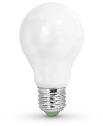Brilum LED Żarówka LED NATURE A60 E27/12W/230V 360° 4000K
