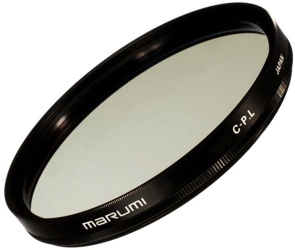 Marumi CPL 55 mm (MCPL55YELLOW)