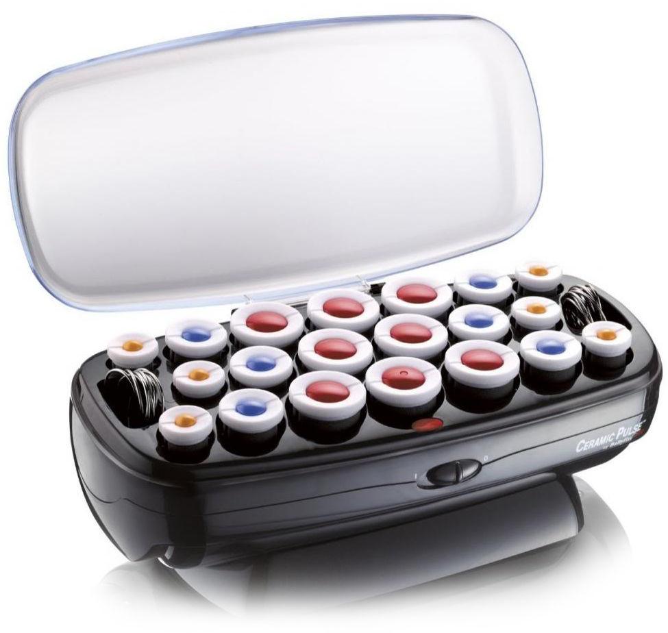 Babyliss pro Pro BAB3021E Ceramic Roller Set Termoloki ceramiczne 20 sztuk