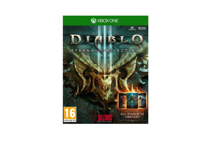 Diablo III Eternal Collection (GRA XBOX ONE)