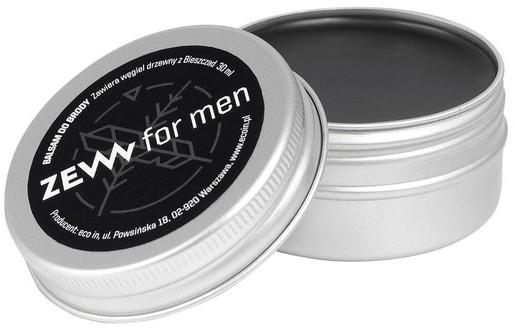 ZEW for Men ZEW for Men Balsam do twarzy 30 ml