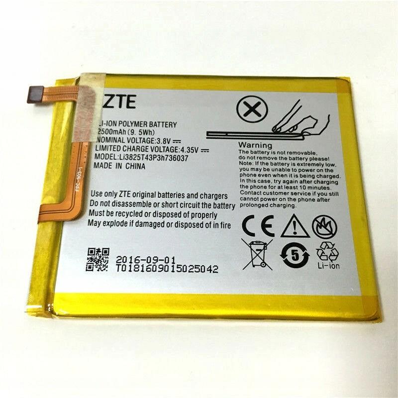 ZTE Nowa Oryginalna Bateria v7 Faktura