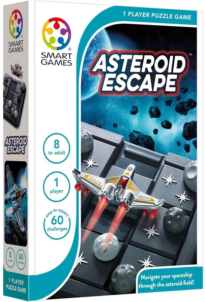 Smart Games Gwiezdna ucieczka