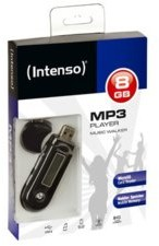 Intenso Music Walker 8GB (VG0029)