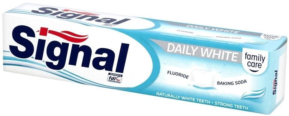 Unilever Family Daily White pasta do zębów 100ml 82073-uniw