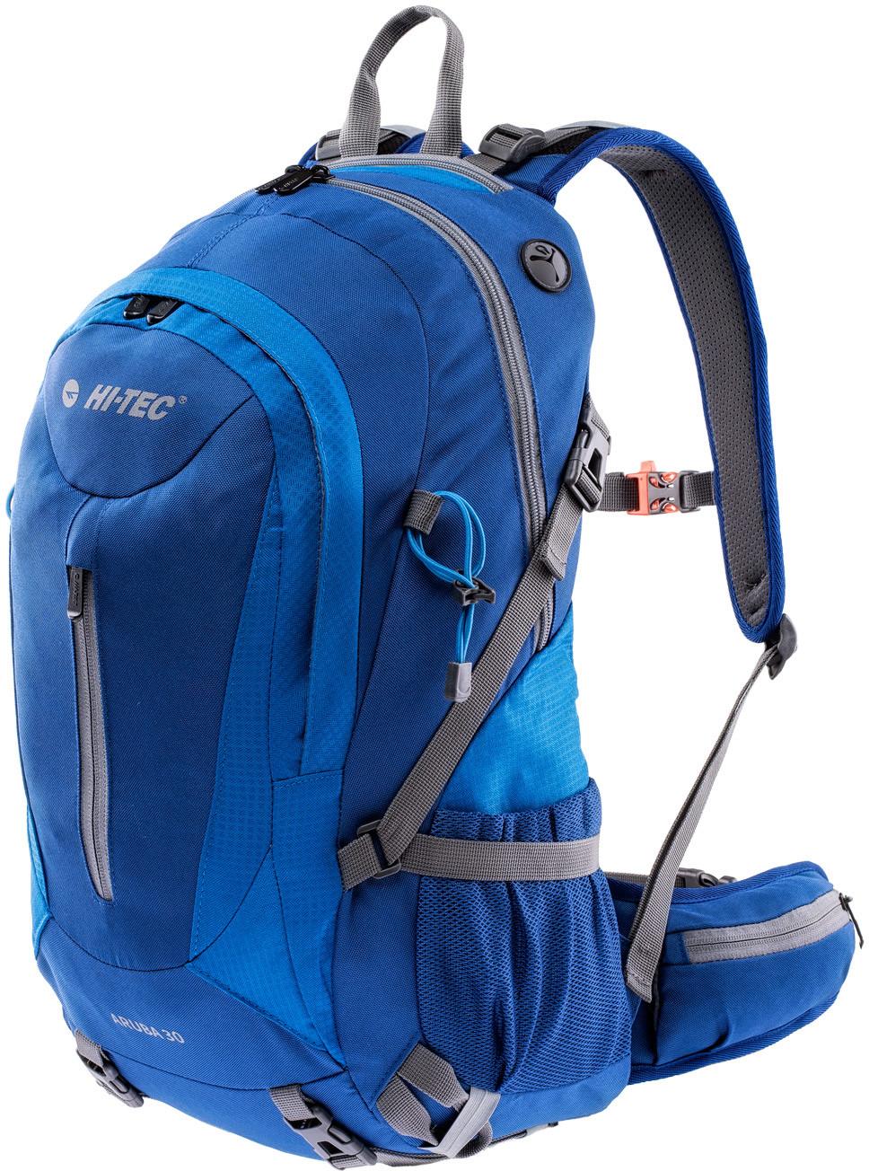 Hi-Tec Plecak Aruba Trekkingowy 30L Turystyczny