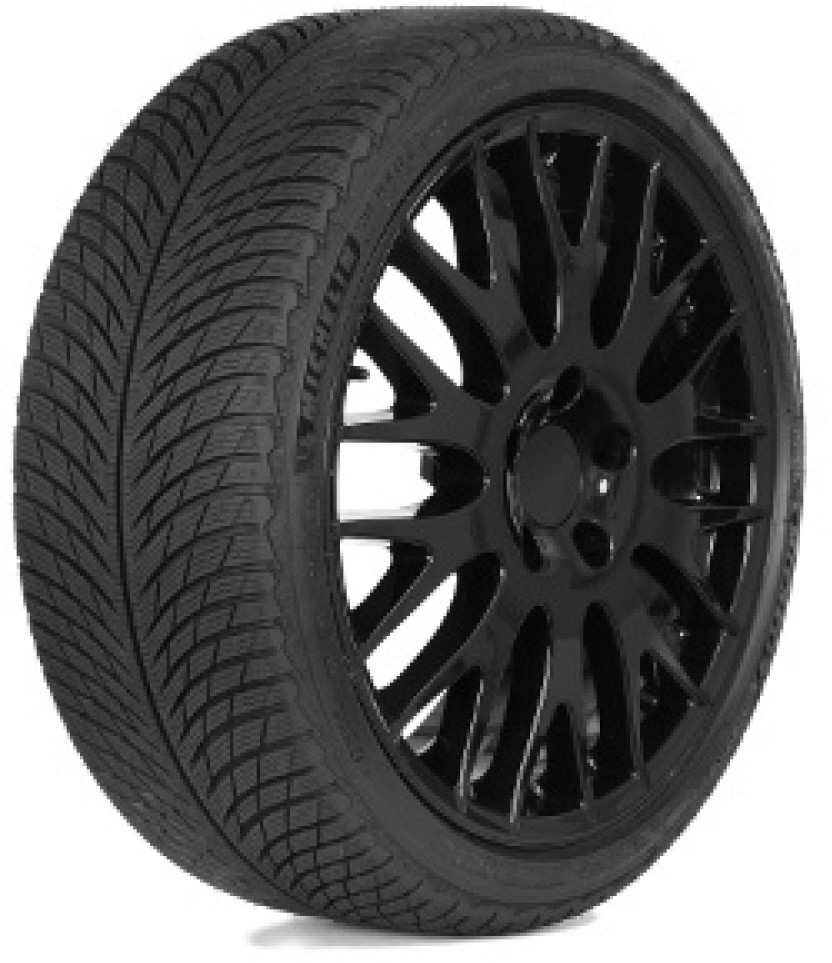 Michelin Pilot Alpin 5 285/40R22 110V