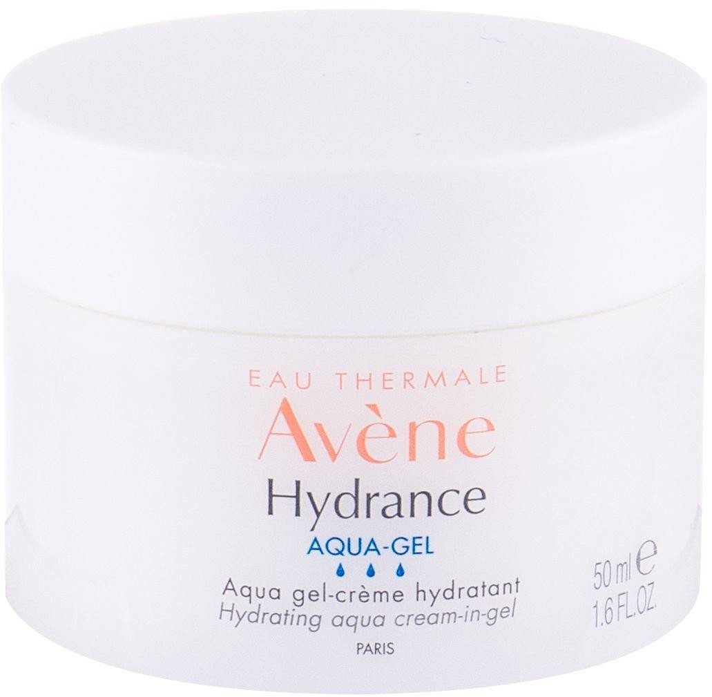 Avene Avene Hydrance Aqua-Gel 50 ml Żel do twarzy