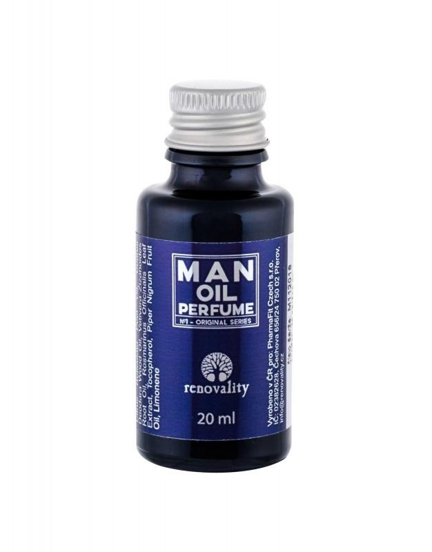 Renovality Renovality Original Series Man Oil Parfume