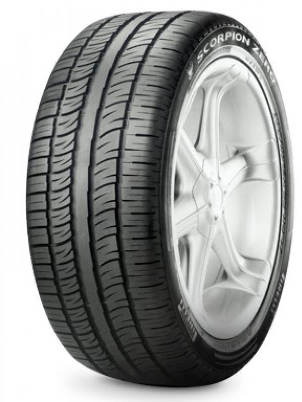 Pirelli Scorpion Zero Asimmetrico 265/35R22 102W