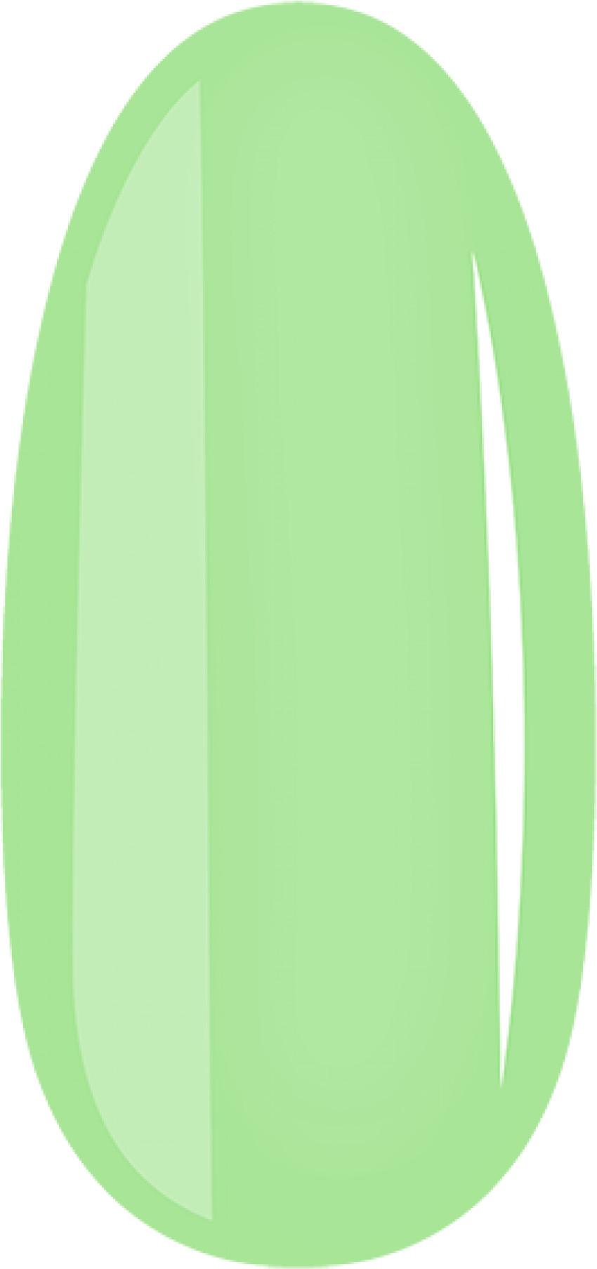 DUOGEL DUOGEL 108 Mint - lakier hybrydowy 6ml 10177-uniw